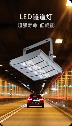 LED隧道灯系列