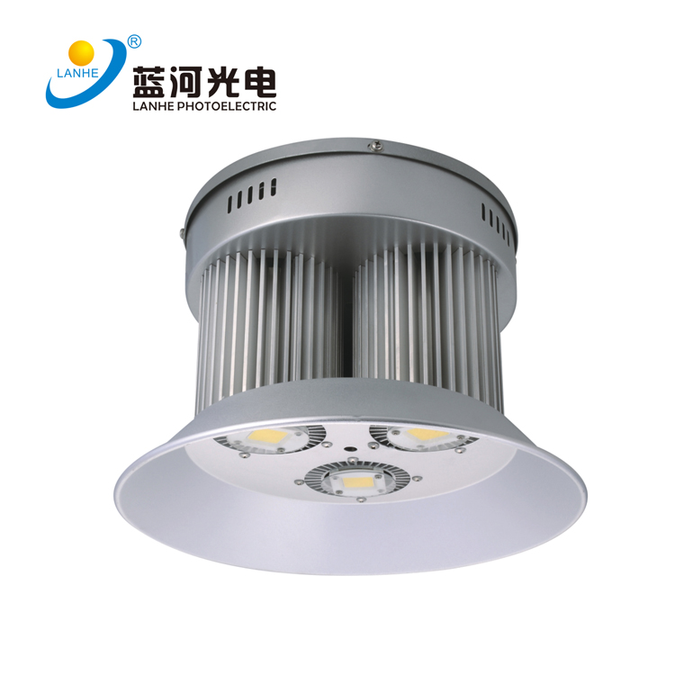 LED三芯工矿灯-LHD-DX120W 图