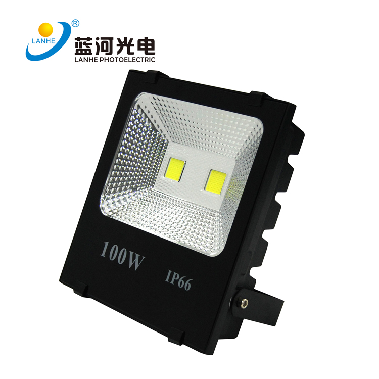 LED集成投光燈-LHD-TGD100JC