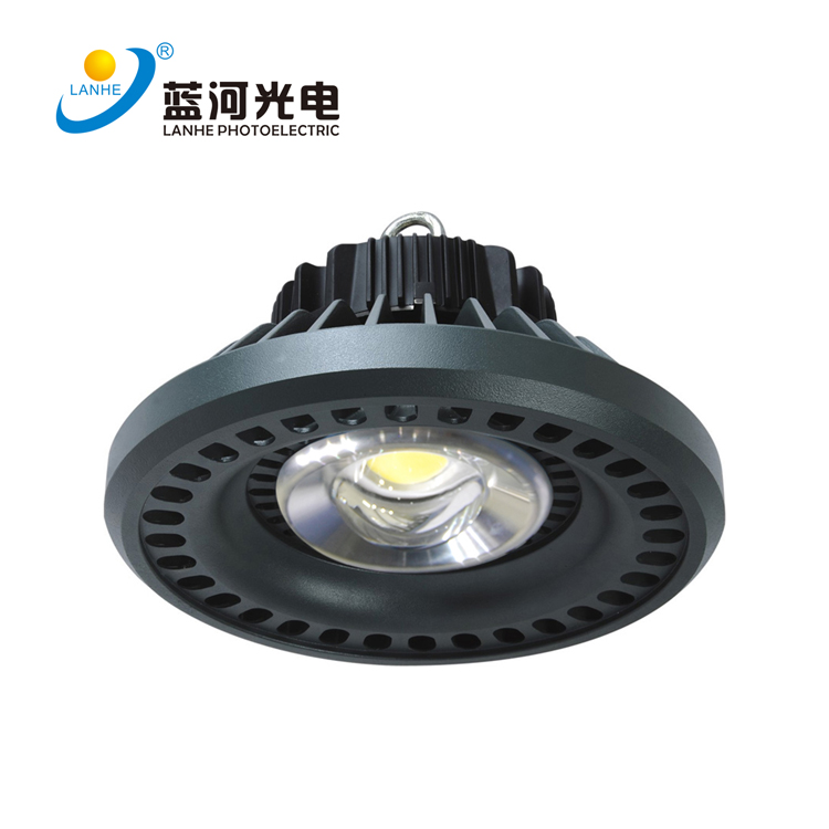 LED圆形向日葵工矿灯-LHD-S120KR80W.100W.120W