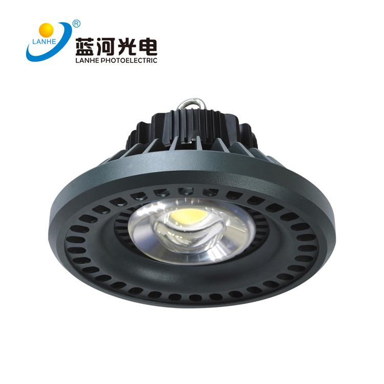 LED圓形向日葵工礦燈-LHD-S120KR80W.100W.120W