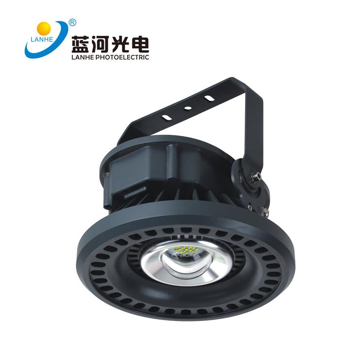 LED椭圆向日葵工矿灯-LHD-S120KR50W.80W.100W.120W.150WIP65