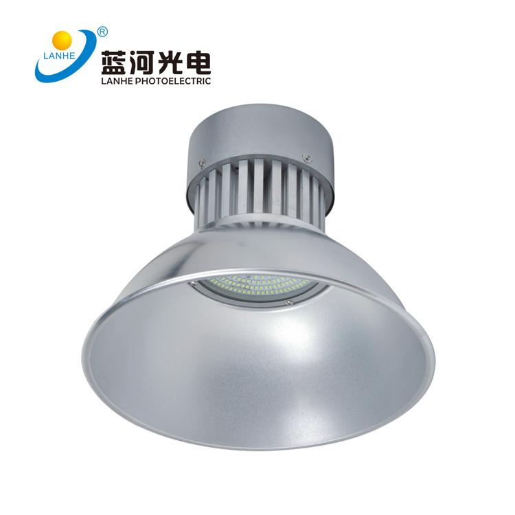 LED工矿灯-LHD-FGL-G100W 图