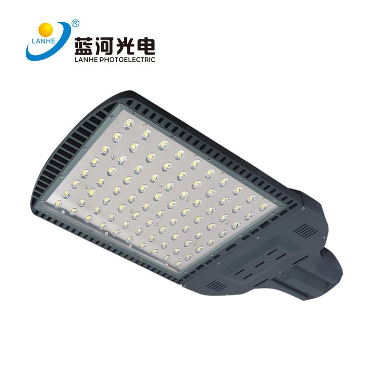 LED单颗镁合金路灯-LHD-MLPR120W