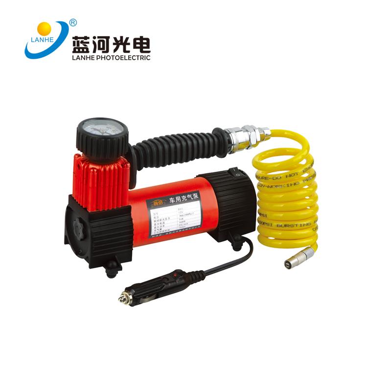 车用充气泵G03