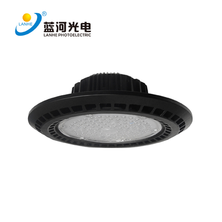LED圆形飞碟工矿灯-LHD-FD50UFOB 图