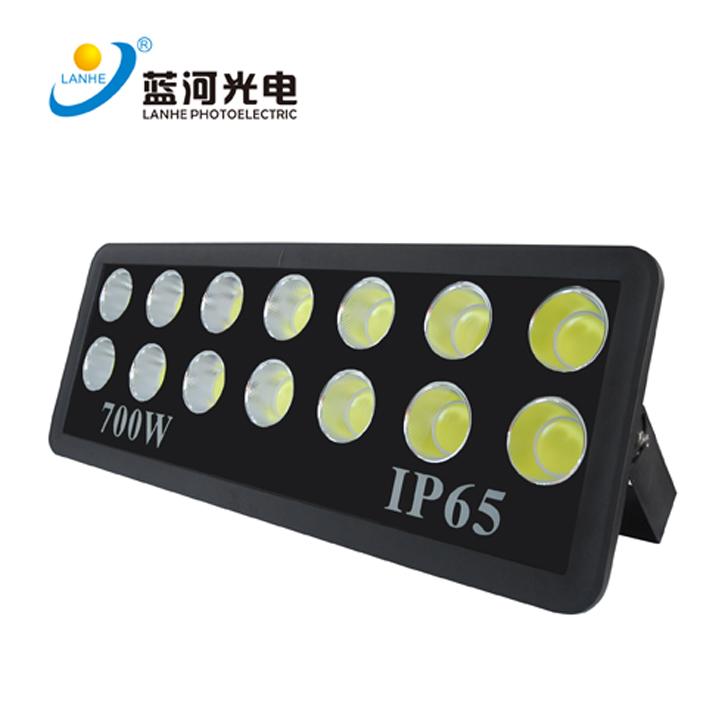 LED方形投光灯-LHD-TGD700FL
