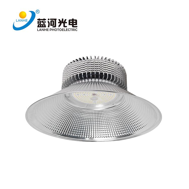 LED鰭片工礦燈-LHD-GKD200QP