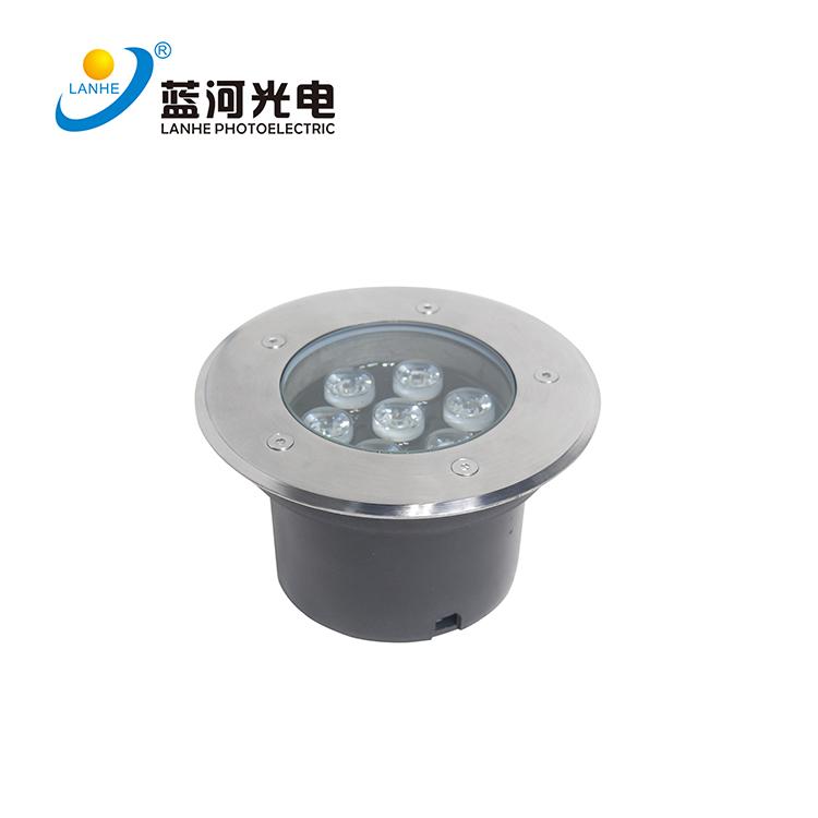 LED埋地燈7W